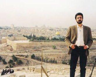 Kudüs: Taş ve İşgal Mimarisi