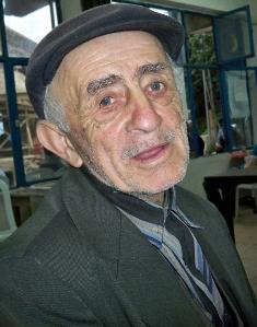 Salim YAMAK (Çobanoğlu)